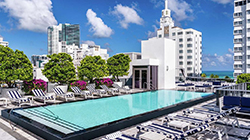 Gale South Beach Curio by Hilton