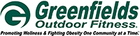 Greenfields REGISTERED Logo